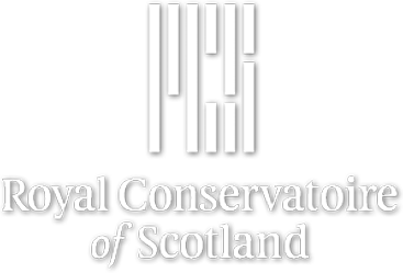 Royal Conservatoire of Scotland research and professional practice gateway